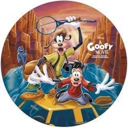 A GOOFY MOVIE - PICTURE DISC - BSO - VINILO [LP]