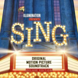 SING - DELUXE - BSO [CD]