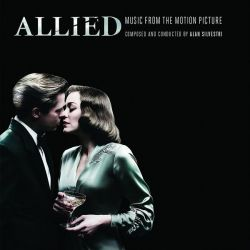 ALLIED - BSO [CD]