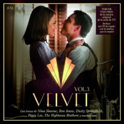 VELVET VOL 3 - VARIOS - 2 CDS [CD]