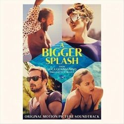 A BIGGER SPLASH - VARIOS - BSO [CD]