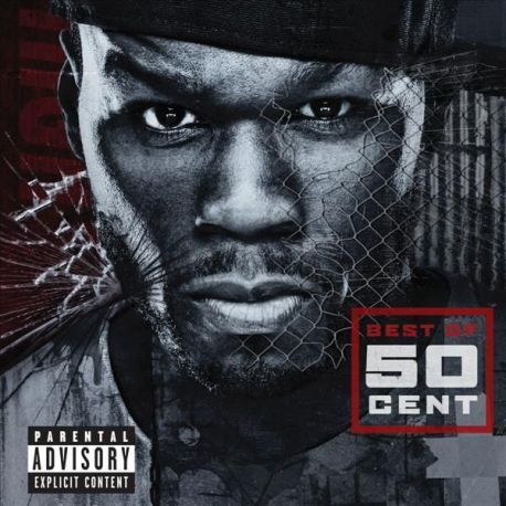 50 CENT - BEST OF [CD]