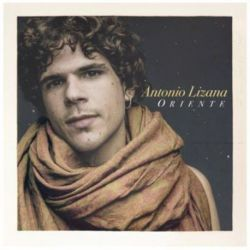 ANTONIO LIZANA - ORIENTE [CD]
