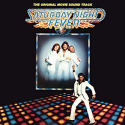 BEE GEES - SATURDAY NIGHT FEVER OST - 2 VINILOS [LP]
