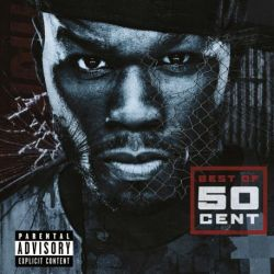 50 CENT - BEST OF - 2 VINILOS [LP]