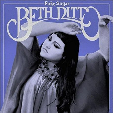 BETH DITTO - FAKE SUGAR [CD]