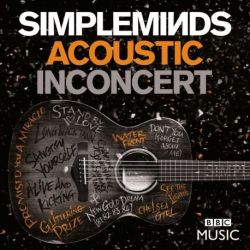 SIMPLE MINDS - ACOUSTIC IN CONCERT [DVD]