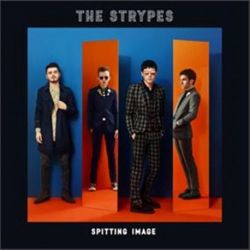 THE STRYPES - SPITTING IMAGE [CD]