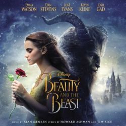 BEAUTY & THE BEAST - BSO - VINILO [LP]