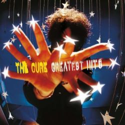 THE CURE - GREATEST HITS - 2 VINILOS [LP]