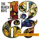 THE BEACH BOYS - 1967 – SUNSHINE TOMORROW - 2 CDS [CD]