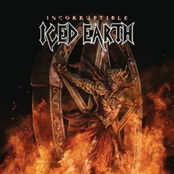ICED EARTH - INCORRUPTIBLE [CD]