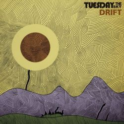 TUESDAY THE SKY - DRIFT - SPECIAL EDITION CD [CD]