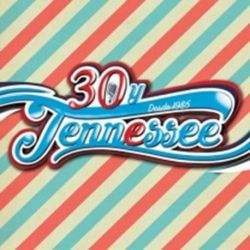 TENNESSEE - 30 Y TENNESSEE [CD]