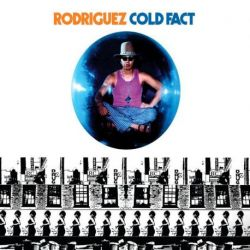 RODRIGUEZ - COLD FACT - VINILO [LP]
