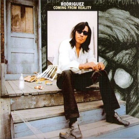 RODRIGUEZ - COMING FROM REALITY - VINILO [LP]