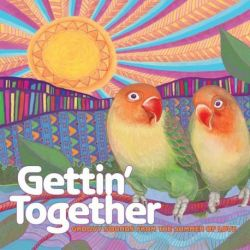 GETTIN' TOGETHER - GROOVY SOUNDS FROM THE SUMMER OF LOVE - VARIOS - 2 VINILOS [LP]