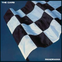 THE CARS - PANORAMA EXPANDED EDITION [CD]