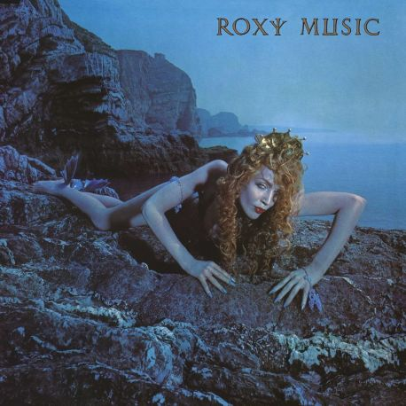 ROXY MUSIC - SIREN - VINILO [LP]