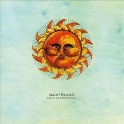 LAL & MIKE WATERSON - BRIGHT PHOEBUS [CD]