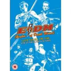EAGLES OF DEATH METAL - I LOVE YOU ALL THE TIME - LIVE AT THE OLYMPIA PARIS [DVD]