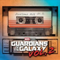 GUARDIANS OF THE GALAXY VOL 2 - AWESOME MIX VOL 2 - DELUXE - BSO - 2 VINILOS [LP]