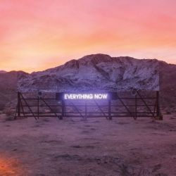 ARCADE FIRE - EVERYTHING NOW (DAY VERSION) - VINILO [LP]
