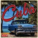 THE REAL CUBA - THE REAL- THE REAL CUBA - 3 CDS [CD]