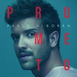 PABLO ALBORAN - PROMETO - CD JEWEL [CD]