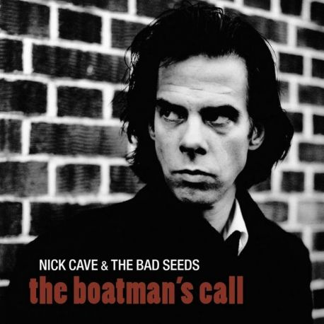 NICK CAVE&THE BAD SEEDS - THE BOATMAN'S CALL [CD]