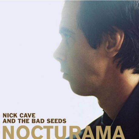 NICK CAVE&THE BAD SEEDS - NOCTURAMA [CD]