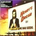 NICK CAVE&THE BAD SEEDS - HENRY'S DREAM -COLLECTOR EDITION - [CD]