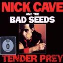 NICK CAVE&THE BAD SEEDS - TENDER PREY [CD]