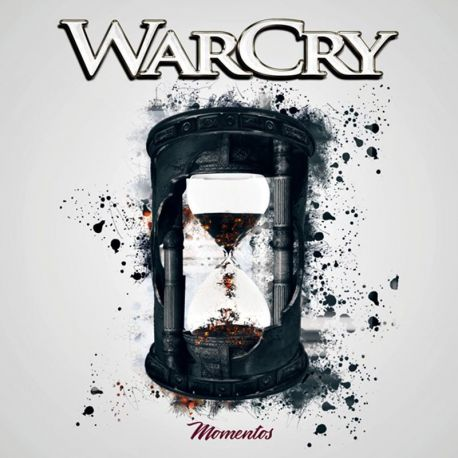 WARCRY - MOMENTOS [CD]