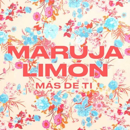 MARUJA LIMON - MAS DE TI [CD]