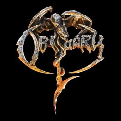 OBITUARY - OBITUARY [CD]