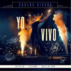 CARLOS RIVERA - YO VIVO - EN VIVO - CD+DVD [CD]