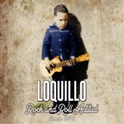 LOQUILLO - ROCK AND ROLL ACTITUD 1978-2018 - 3CDS [CD]