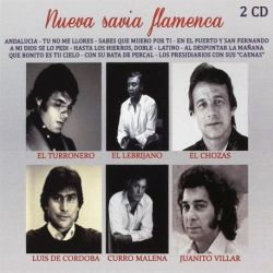 NUEVA SAVIA FLAMENCA - 2CDS [CD]