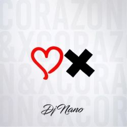 DJ NANO - CORAZON & X - DIGI [CD]