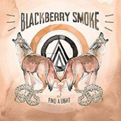 BLACKBERRY SMOKE - FIND A LIGHT [CD]