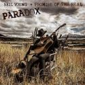 NEIL YOUNG - PROMISE OF THE REAL - PARADOX BSO [CD]