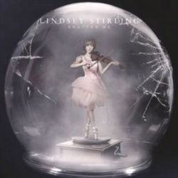 LINDSEY STIRLING - SHATTER ME [CD]