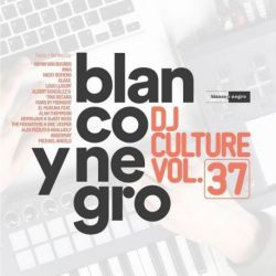 BLANCO Y NEGRO DJ CULTURE VOL.37 - VARIOS - 2CDS [CD]