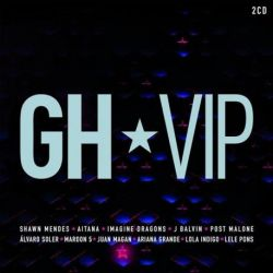 GH VIP 2018 - VARIOS - 2CDS [CD]