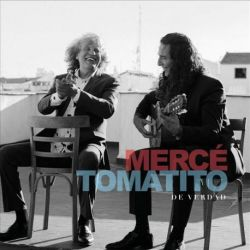 JOSE MERCE Y TOMATITO - DE VERDAD [CD]