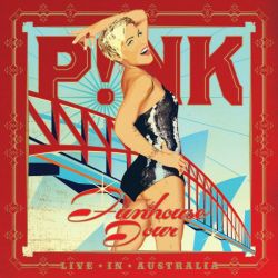 PINK - TBD DVD LIVE IN SYDNEY - CD+DVD [CD]