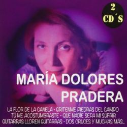 MARIA DOLORES PRADERA - 2CDS [CD]