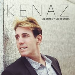 KENAZ - UN ANTES Y UN DESPUES [CD]