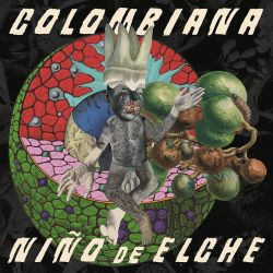 NIÑO DE ELCHE - COLOMBIANA [CD]